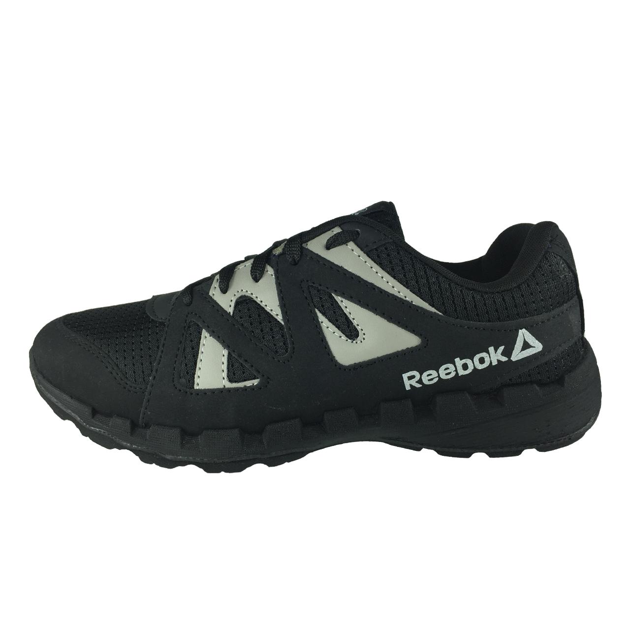 کفش مخصوص پیاده روی مردانه مدل B424 رنگ مشکی