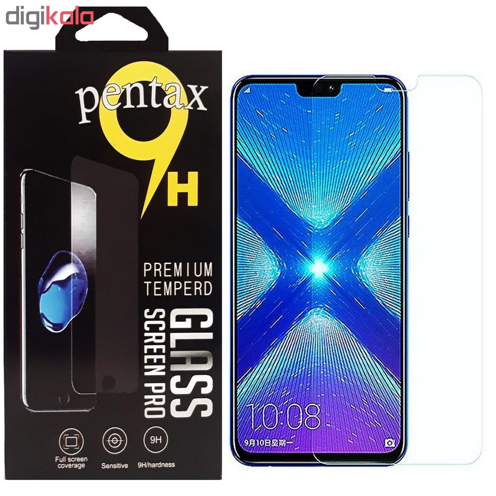 محافظ صفحه نمايش پنتاکس مدل STARK مناسب براي گوشي موبایل هوآوی HONOR 8X main 1 1