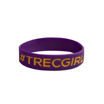 دستبند زنانه ترِک گِرل مدل 084 سایز Free Size