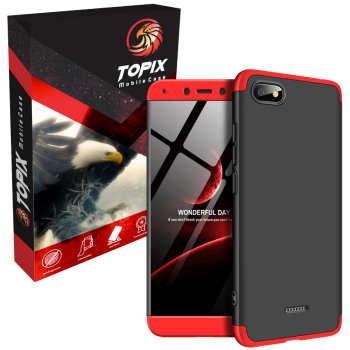 کاور تاپیکس مدل Hard مناسب برای گوشی موبایل شیائومی RedMI 6A