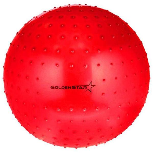 توپ بدنسازی گلدن استار مدل GS25 قطر 25 سانتی متر