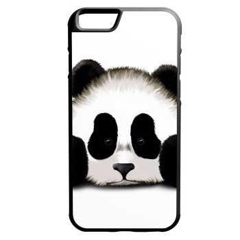 کاور طرح پاندا کد 10051 مناسب برای گوشی موبایل اپل iphone 6/6s