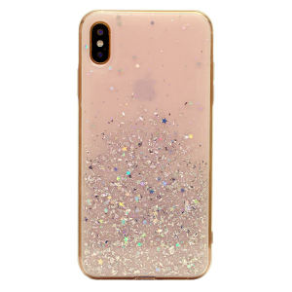 کاور سوئیچ ایزی مدل Star Field P1 مناسب برای گوشی موبایل اپل IPhone Xs/X