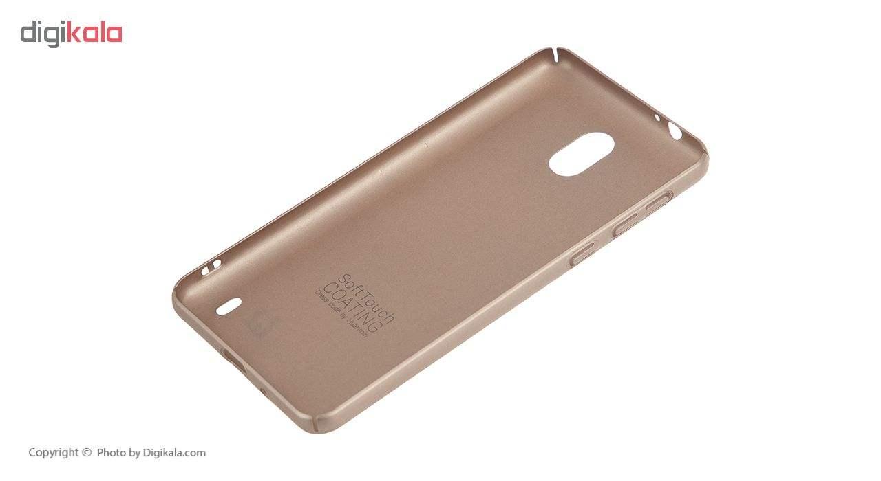 کاور هوآنمین مدل VEL مناسب برای گوشی موبایل نوکیا 2 main 1 1