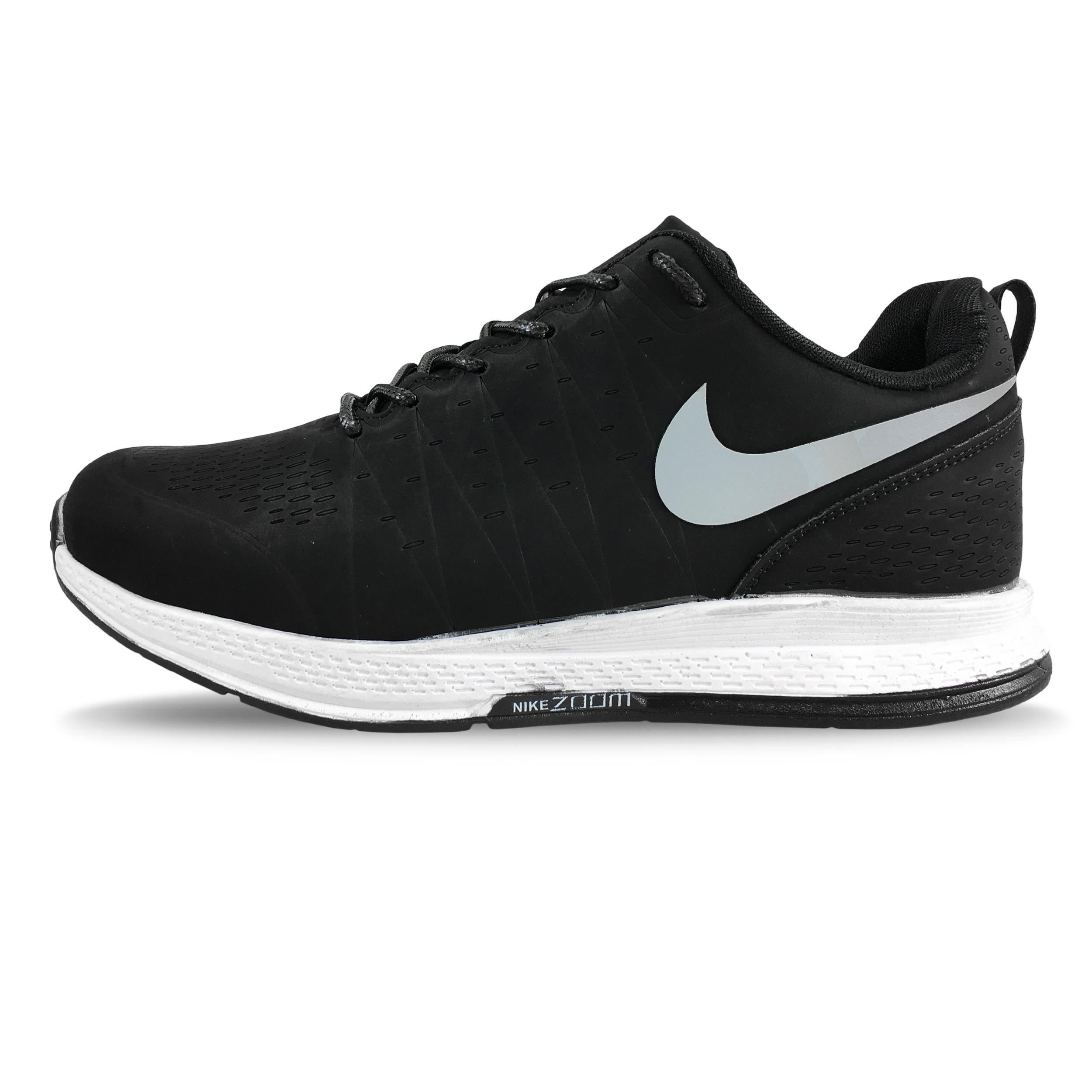 کفش مخصوص پیاده روی مردانه مدل بهگام کد B5348