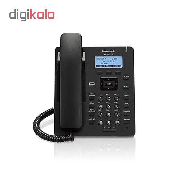 تلفن تحت شبکه پاناسونیک مدل HDV130