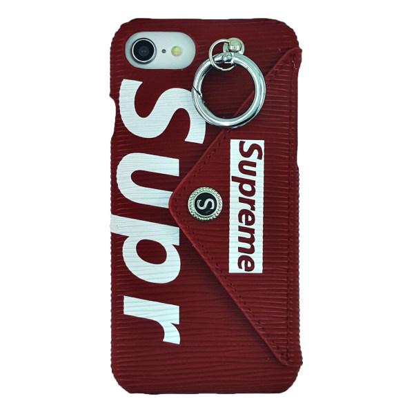 کاور سوپریم مدل IP425 مناسب برای گوشی موبایل اپل Iphone 7 / 8