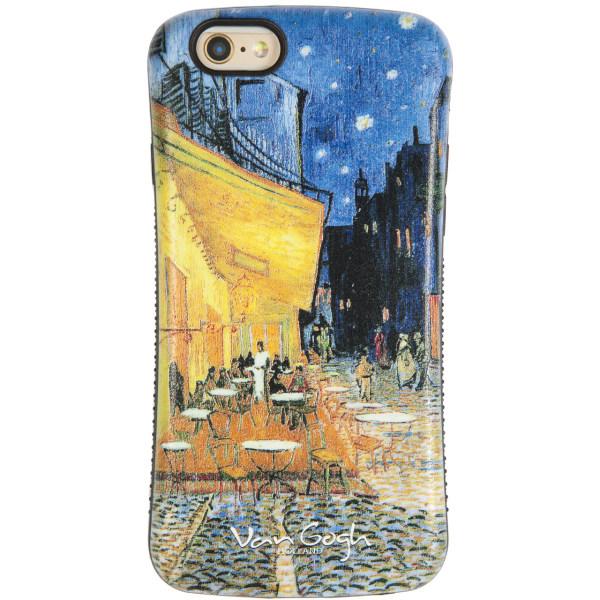 کاور طرح نقاشی ون گوگ مناسب برای گوشی موبایل اپل iPhone 6 Plus