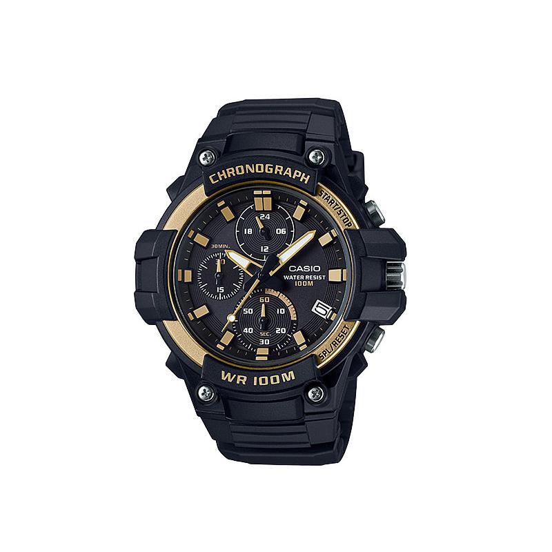 ساعت مچی عقربه ای مردانه کاسیو مدل mcw-110h-9avdf 35