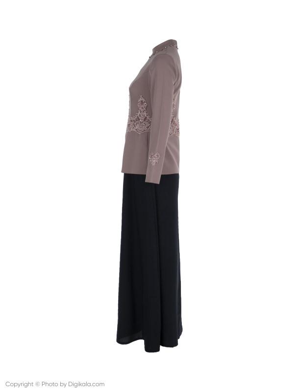 پیراهن زنانه حورنس مدل 1761114-5963