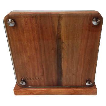 پایه چاقو استند کارد چوبی چوبیس کد 1_325