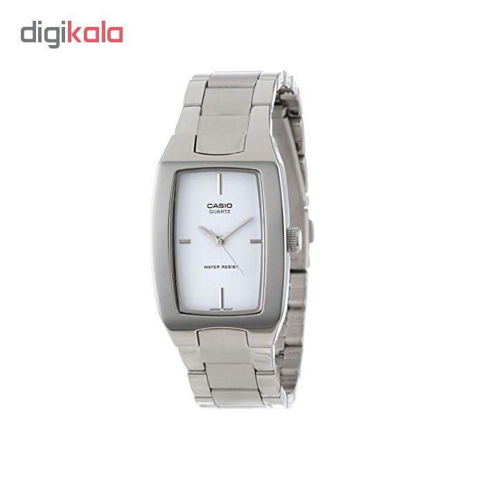 خرید ساعت مچی عقربهای مردانه کاسیو مدل  MTP-1165A-7CDF