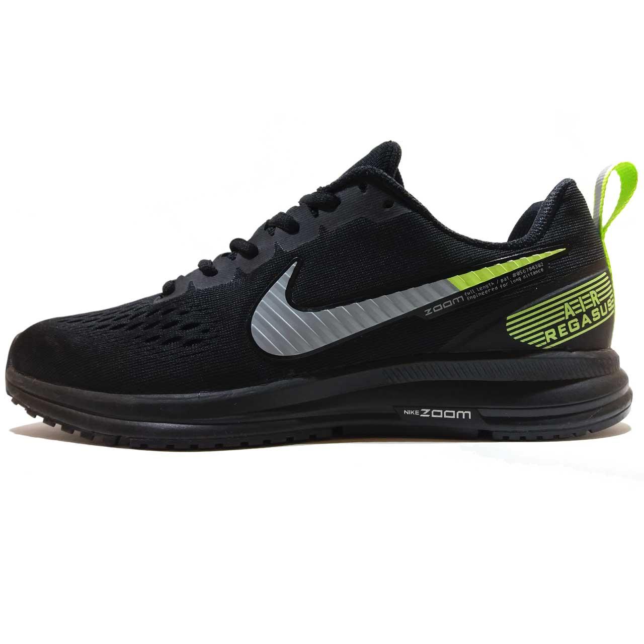 کفش مخصوص دویدن مردانه مدل Zoom Structure 22X-013