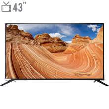 تلویزیون ال ای دی شهاب مدل 43SH92N1 سایز 43 اینچ