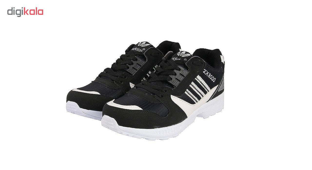 کفش مخصوص پیاده روی مردانه کد 316000402
