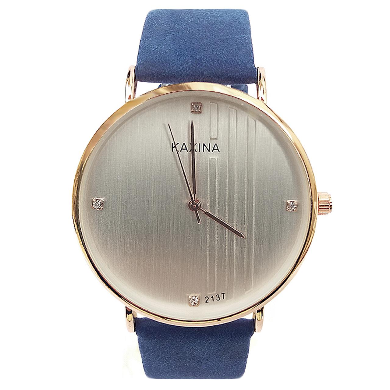 ساعت مچی عقربه ای کاکسینا مدل 475