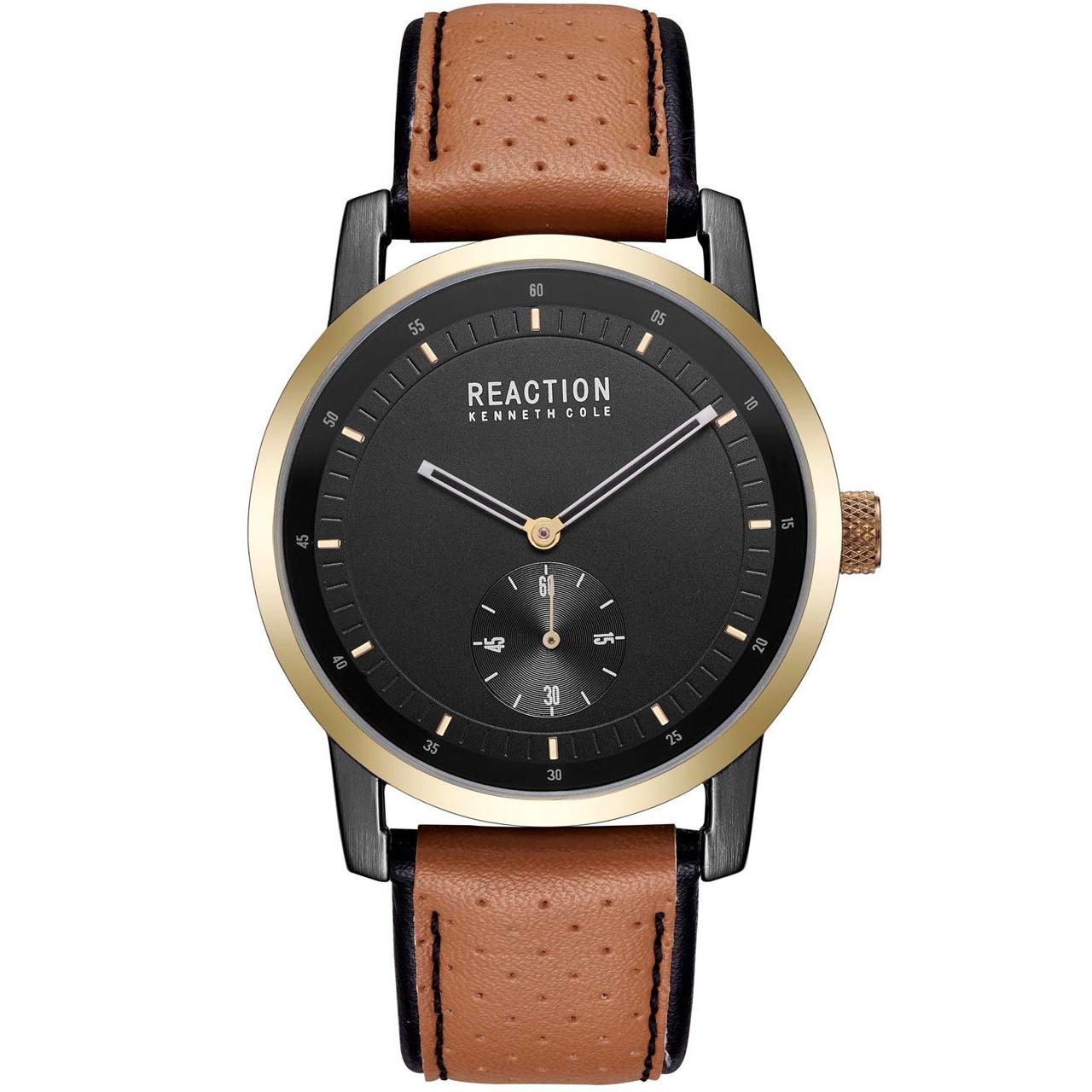 ساعت مچی عقربه ای مردانه کنت کول مدل RK50084001