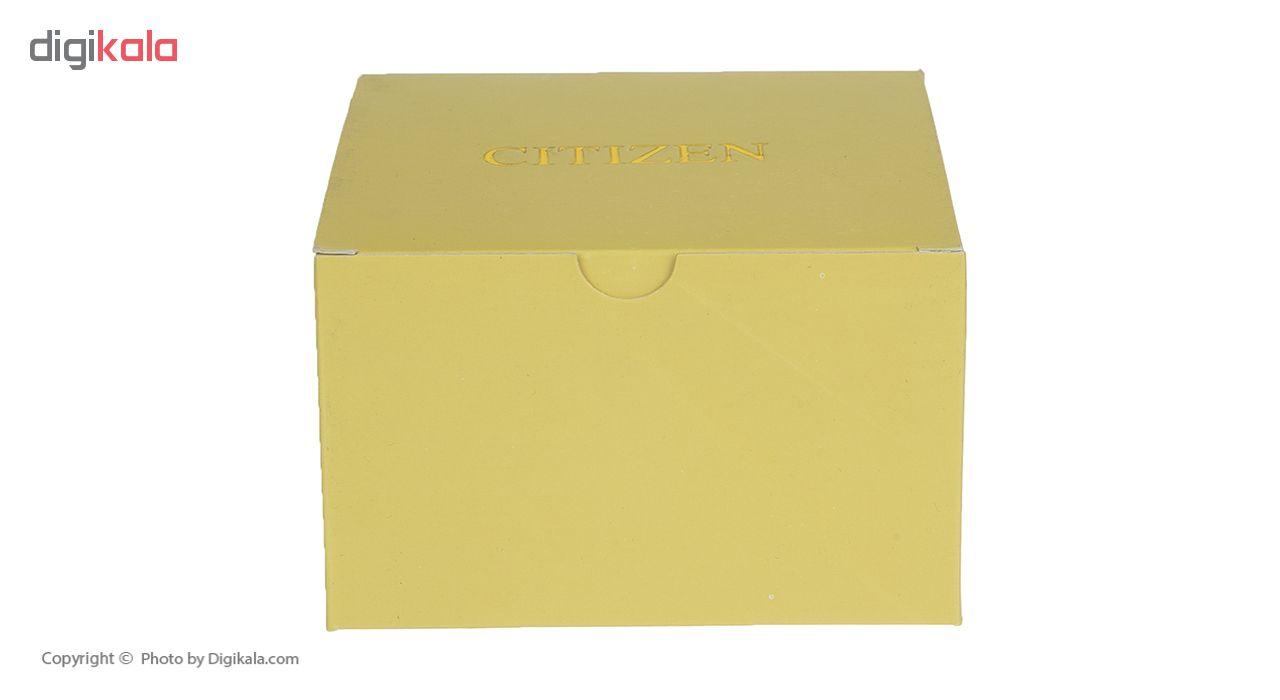 جعبه ساعت مدل CITIZEN