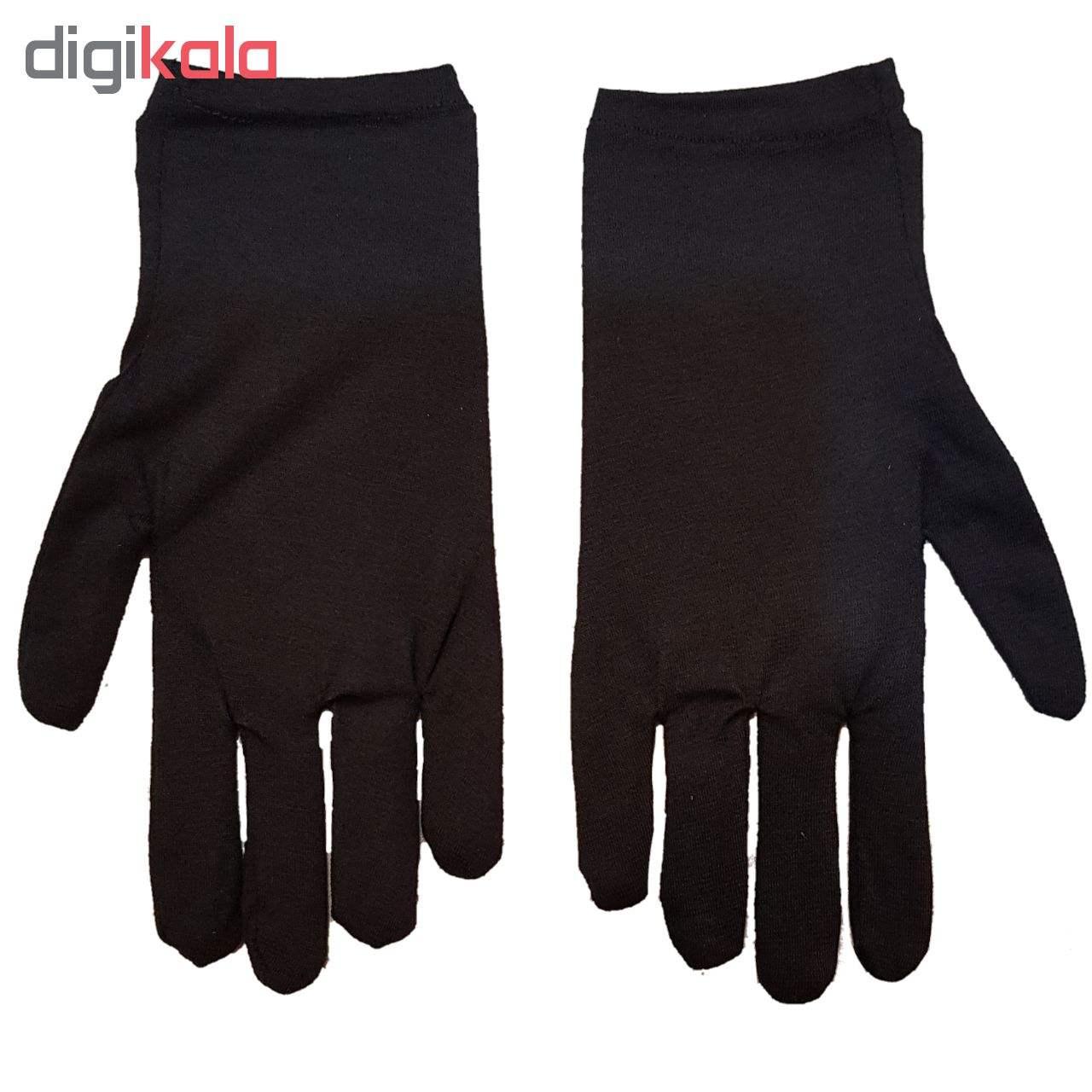 دستکش زنانه کد DR198 main 1 1