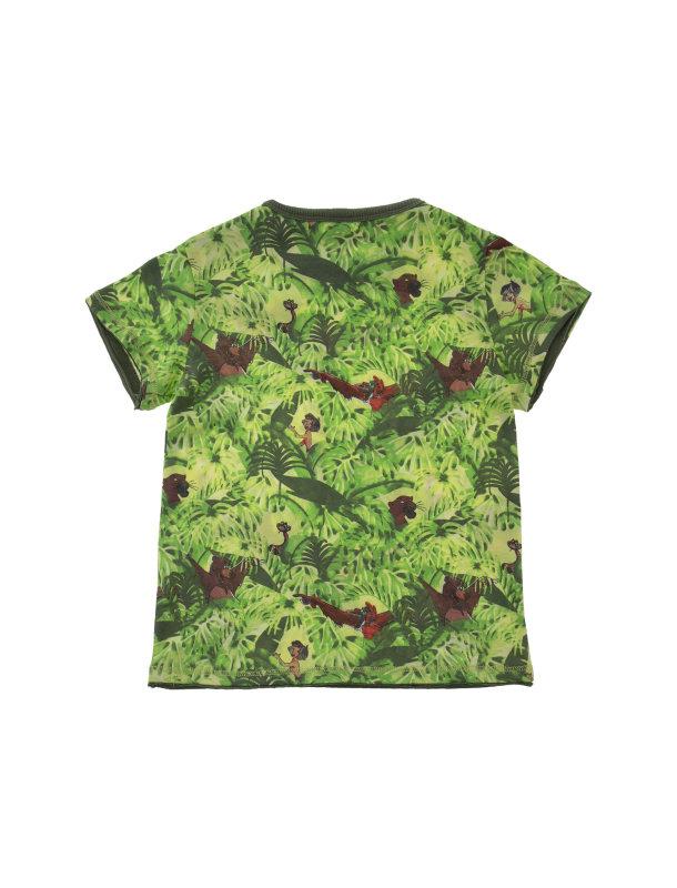 ی شرت نخی طرح دار نوزادی پسرانه - بلوکیدز