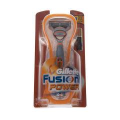 خود تراش مردانه ژیلت مدل Fusion Power
