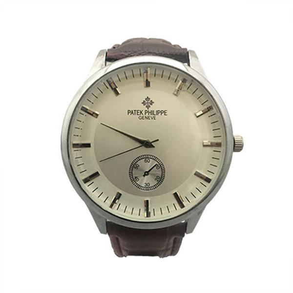 ساعت مچی عقربه ای مردانه مدل P101