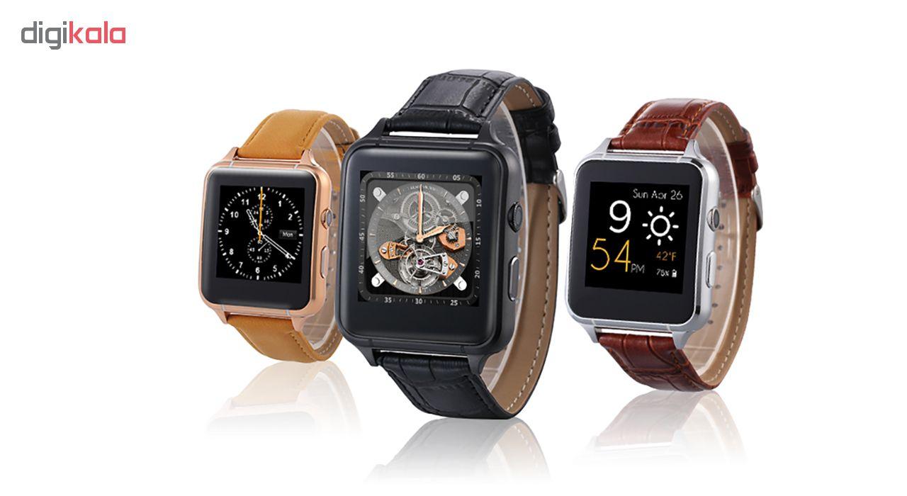ساعت هوشمند سومگ مدل X7