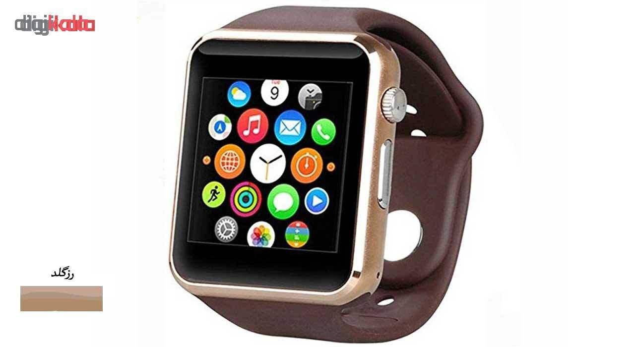 ساعت هوشمند میدسان مدل A1 thumb 13