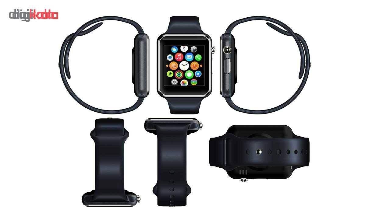 ساعت هوشمند میدسان مدل A1 thumb 12