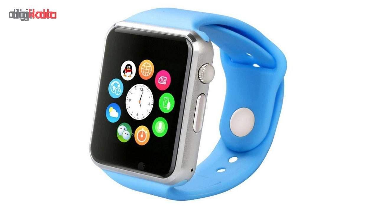 ساعت هوشمند میدسان مدل A1 thumb 9