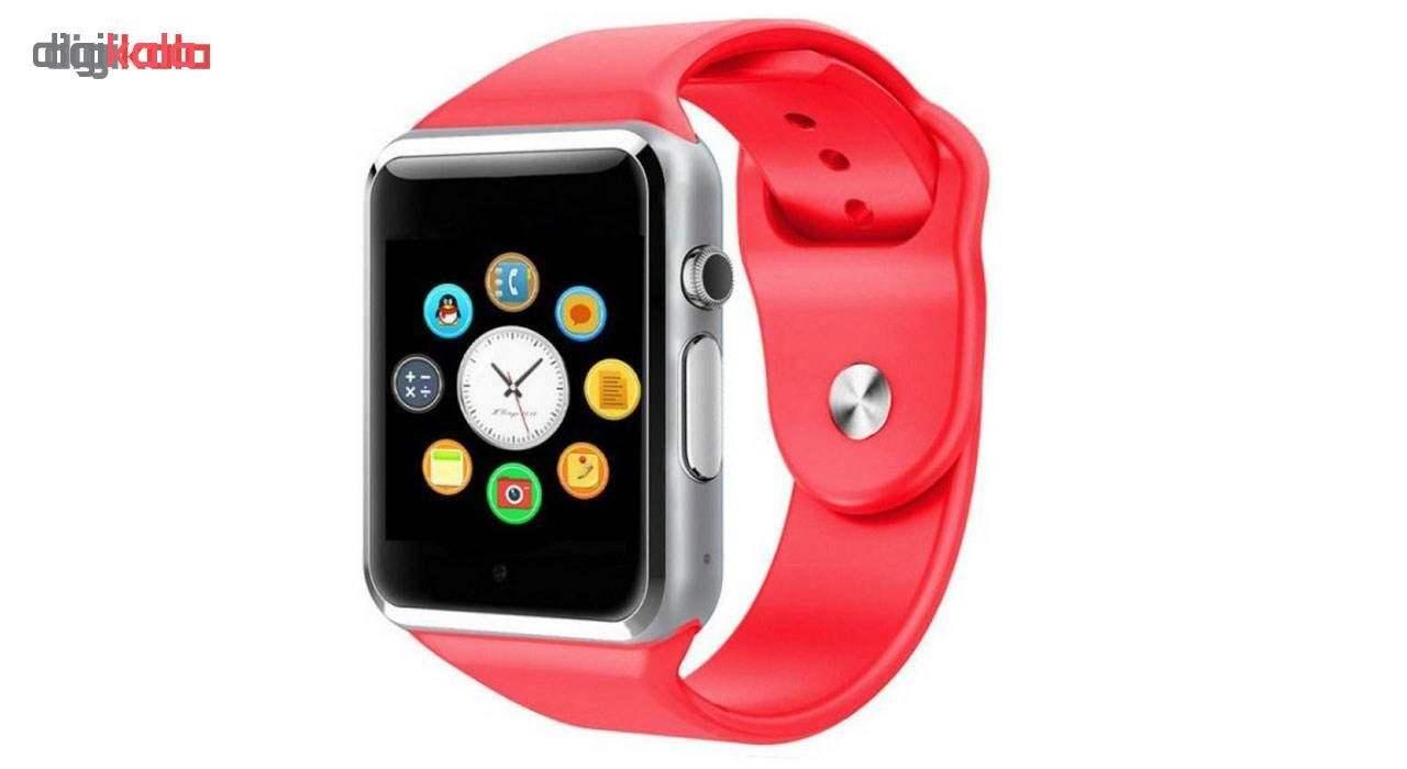 ساعت هوشمند میدسان مدل A1 thumb 2