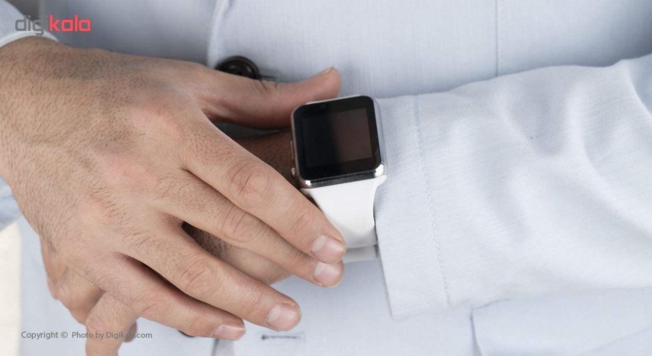ساعت هوشمند میدسان مدل A1 thumb 5