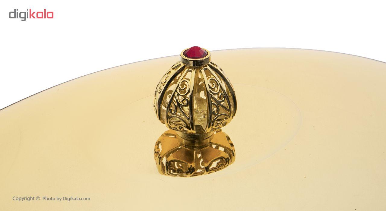 ظرف سوفله ریجنت مدل ROYAL GOLD کد H2512883