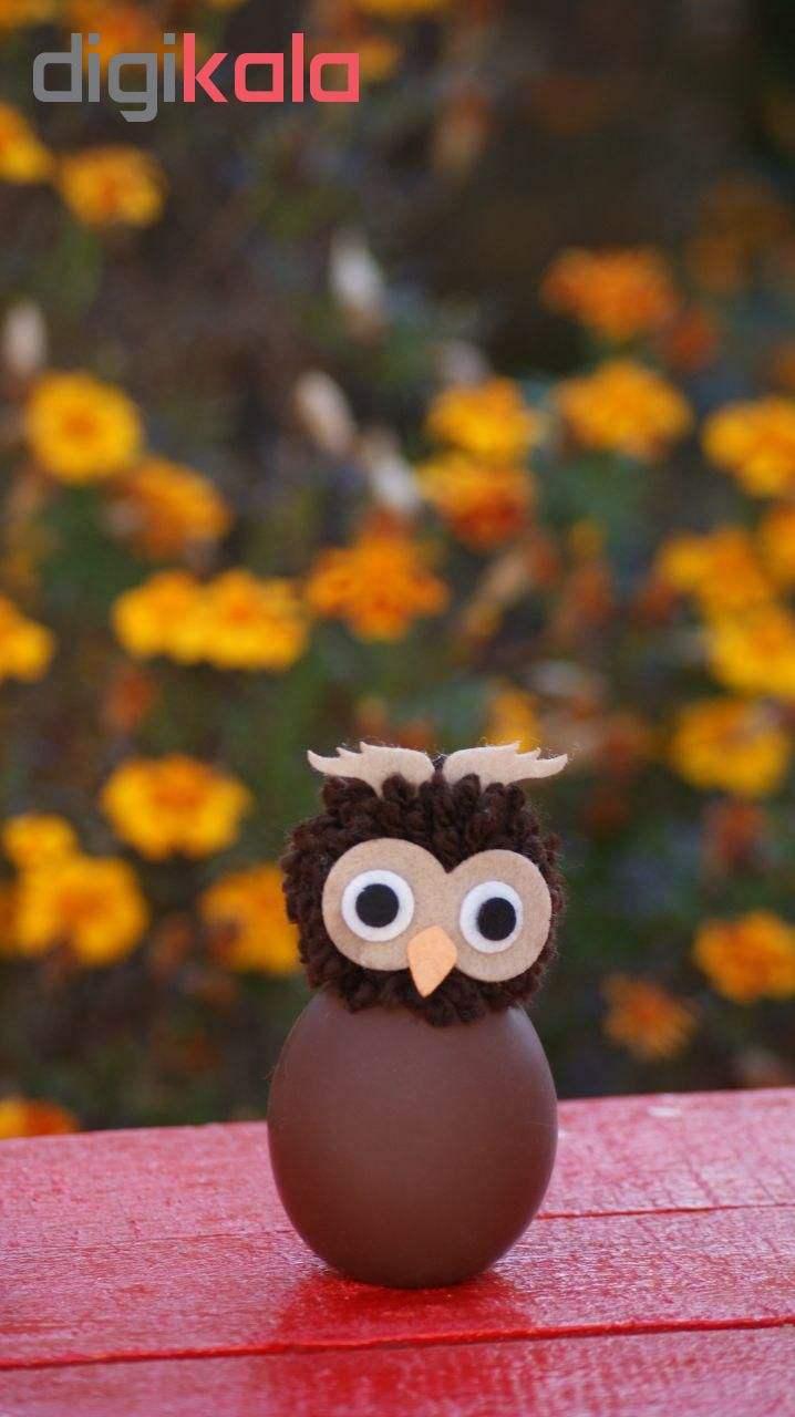 عروسک ضد استرس جیبوجی thumb 6