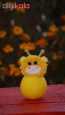 عروسک ضد استرس جیبوجی thumb 10