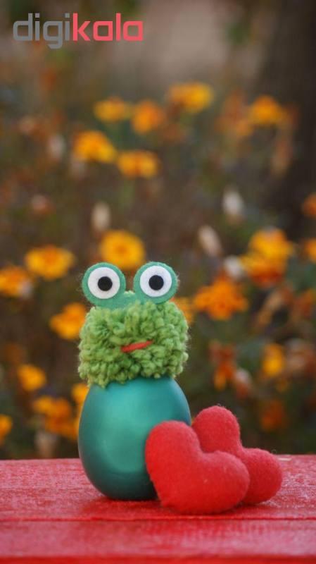 عروسک ضد استرس جیبوجی thumb 12