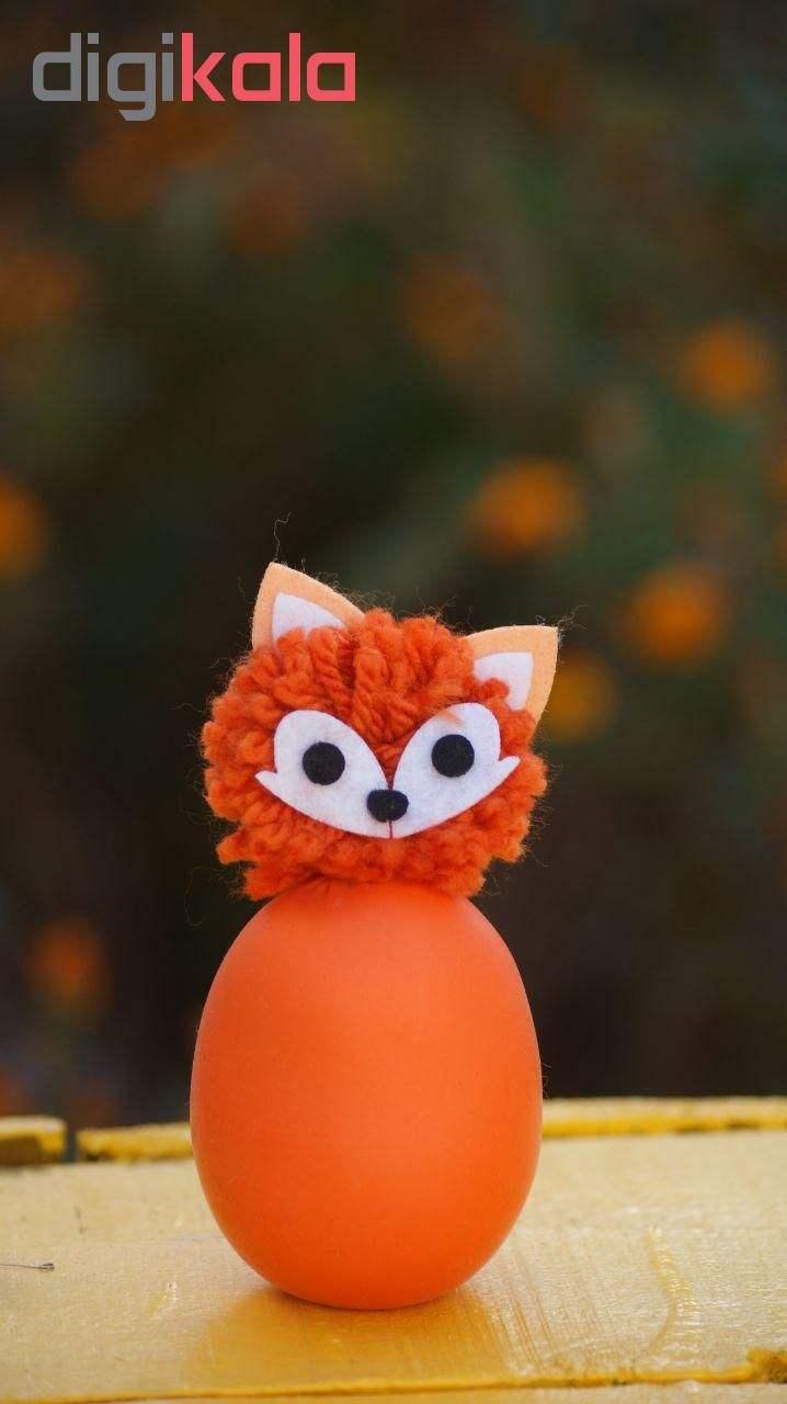 عروسک ضد استرس جیبوجی thumb 13
