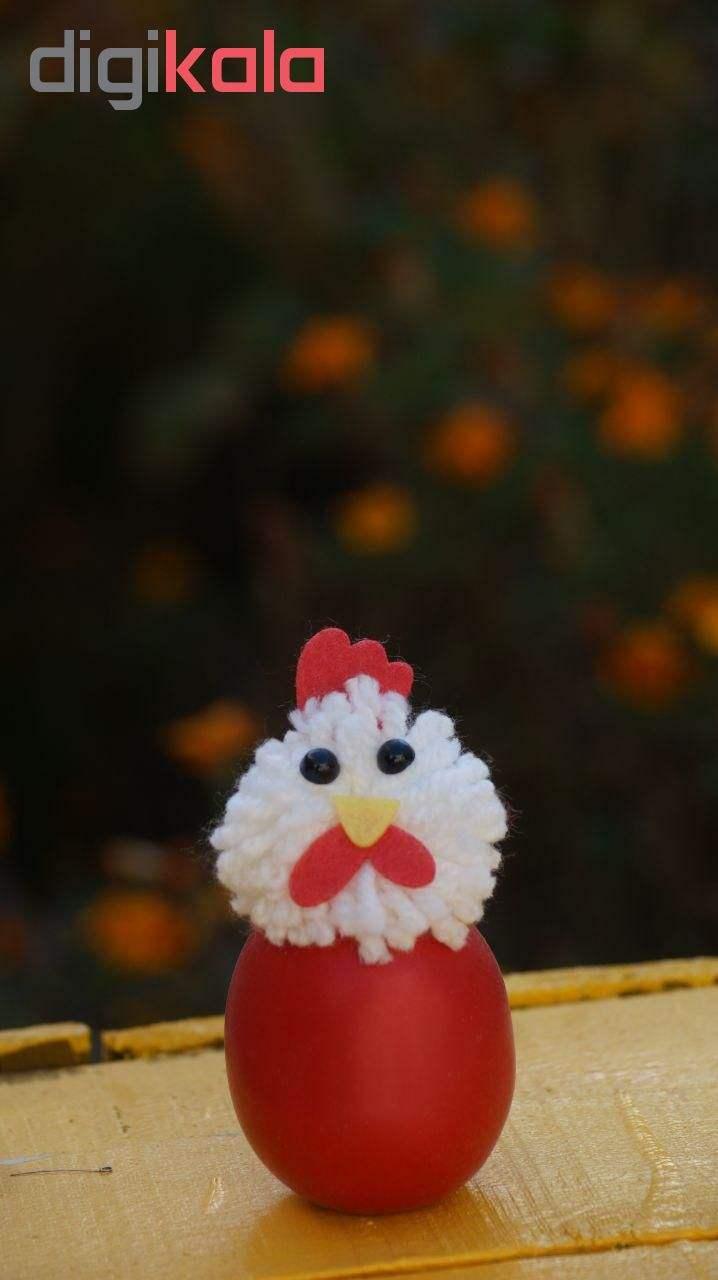 عروسک ضد استرس جیبوجی main 1 15