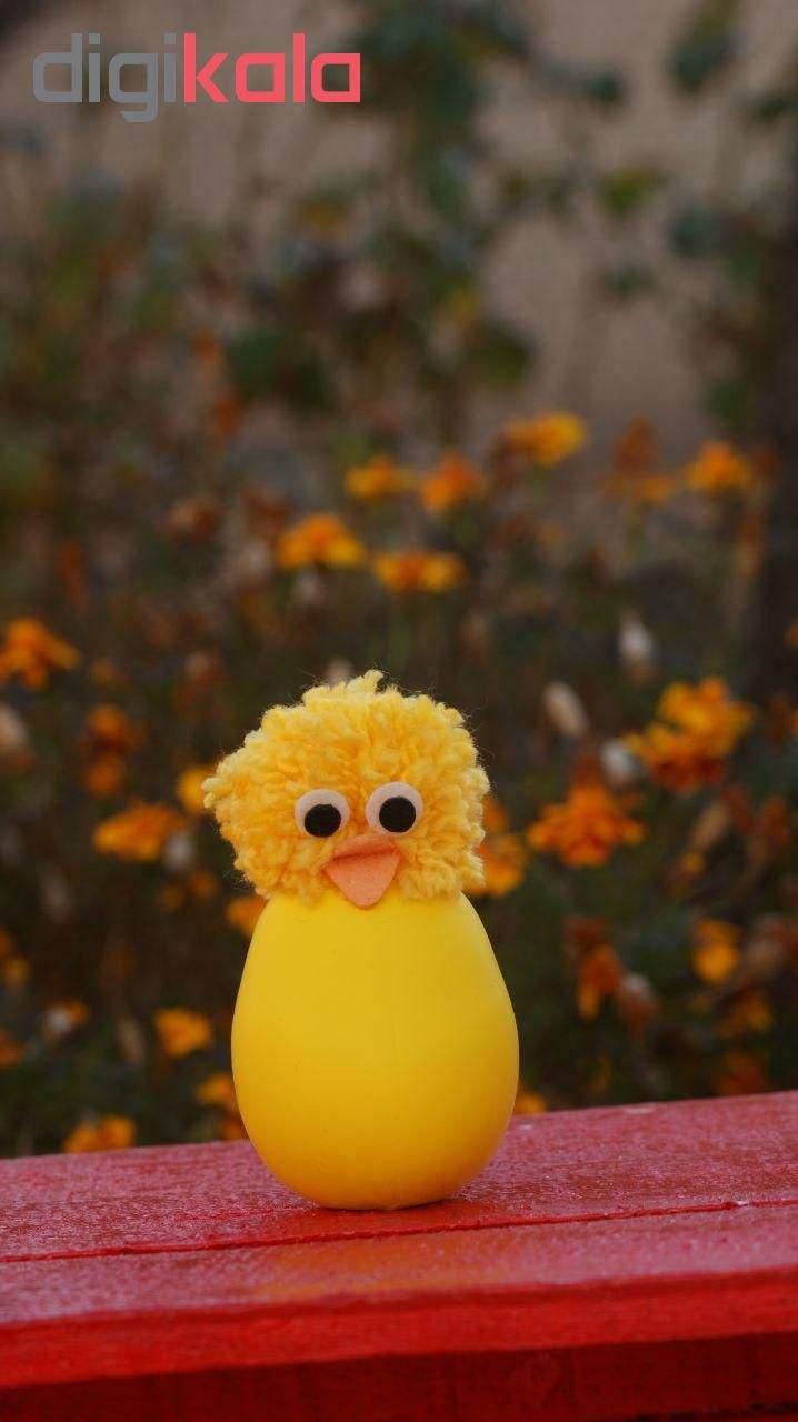 عروسک ضد استرس جیبوجی main 1 16