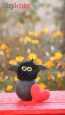 عروسک ضد استرس جیبوجی thumb 17