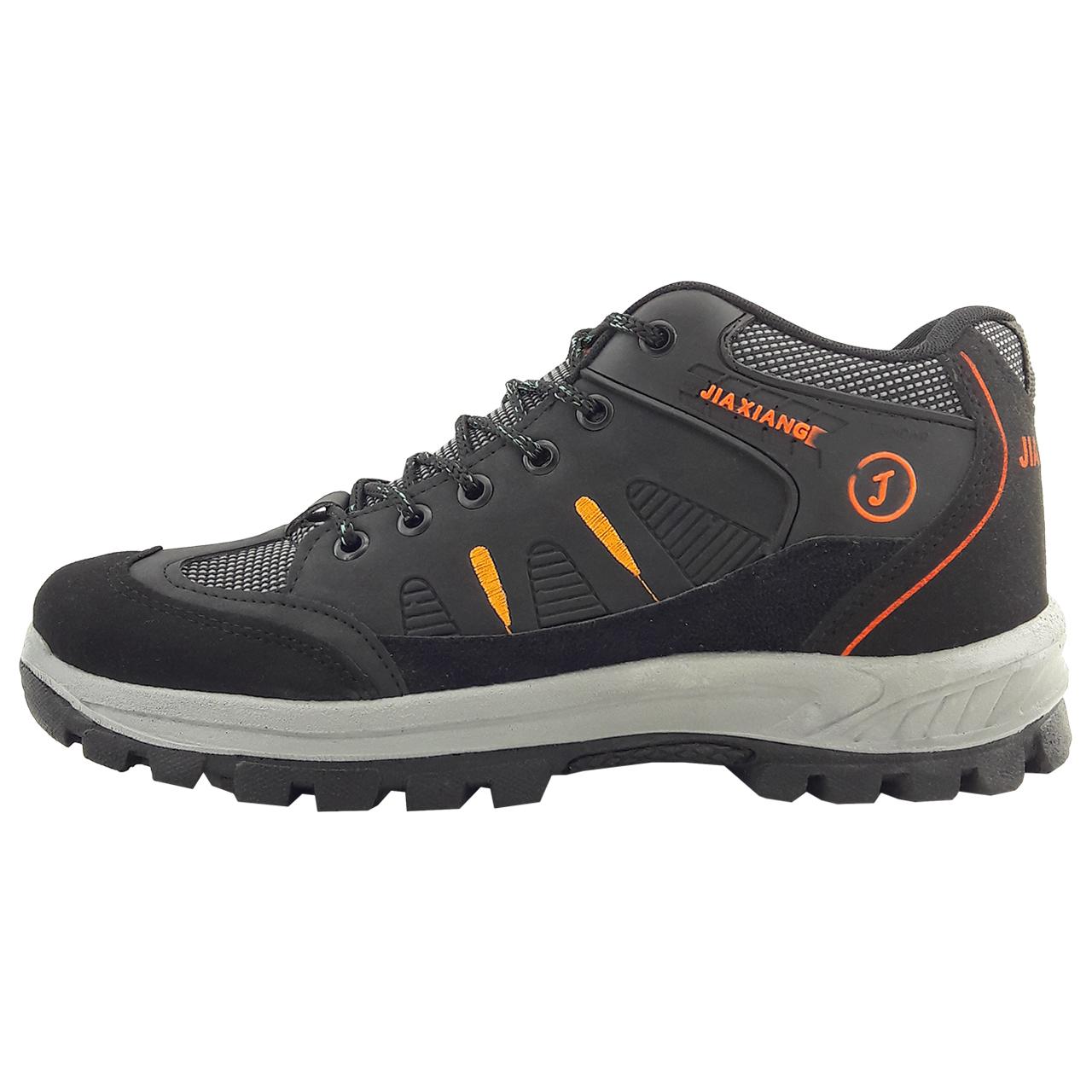قیمت کفش کوهنوردی مردانه جیاکسیانگ مدل Jx.tnd.bl org-01