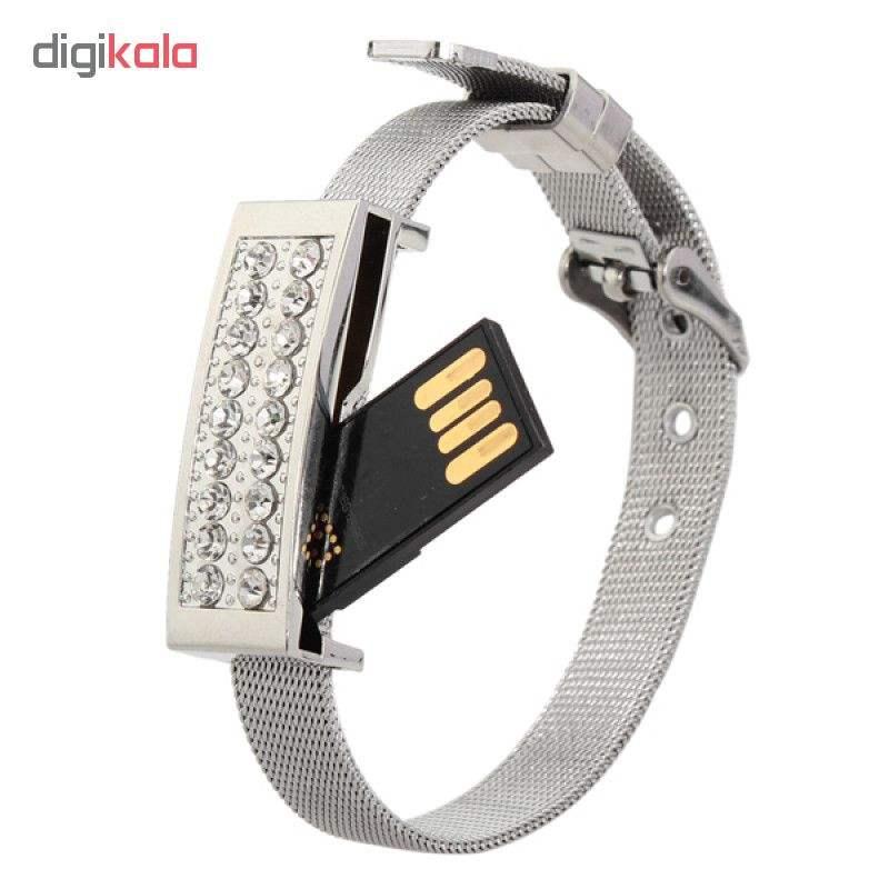 فلش مموری طرح دستبند مدل Ultita-Bc ظرفیت 32 گیگابایت main 1 1