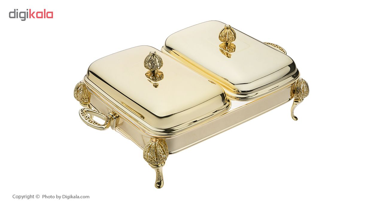 ظرف سوفله ریجنت مدل ROYAL GOLD کد H2512882
