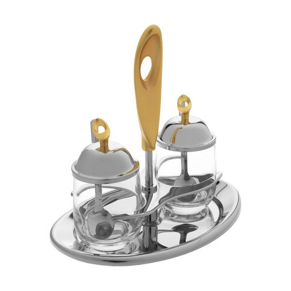 عسل خوری ریجنت مدل O2 GOLD کد H2513324