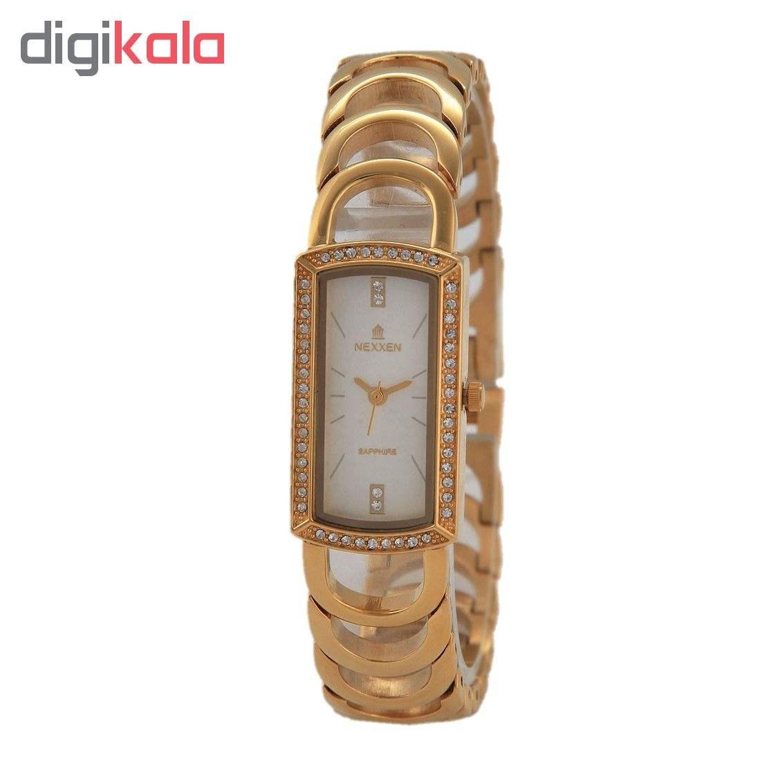 ساعت زنانه برند نکسن مدل N3228L1