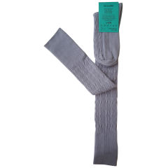 جوراب بلند زنانه ال سون طرح بافت کد PH72