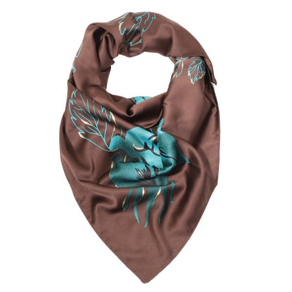 روسری زنانه کد 5225