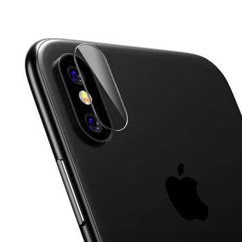 محافظ لنز دوربین ایت مدل CSP1 مناسب برای گوشی موبایل اپل Iphone X / Xs