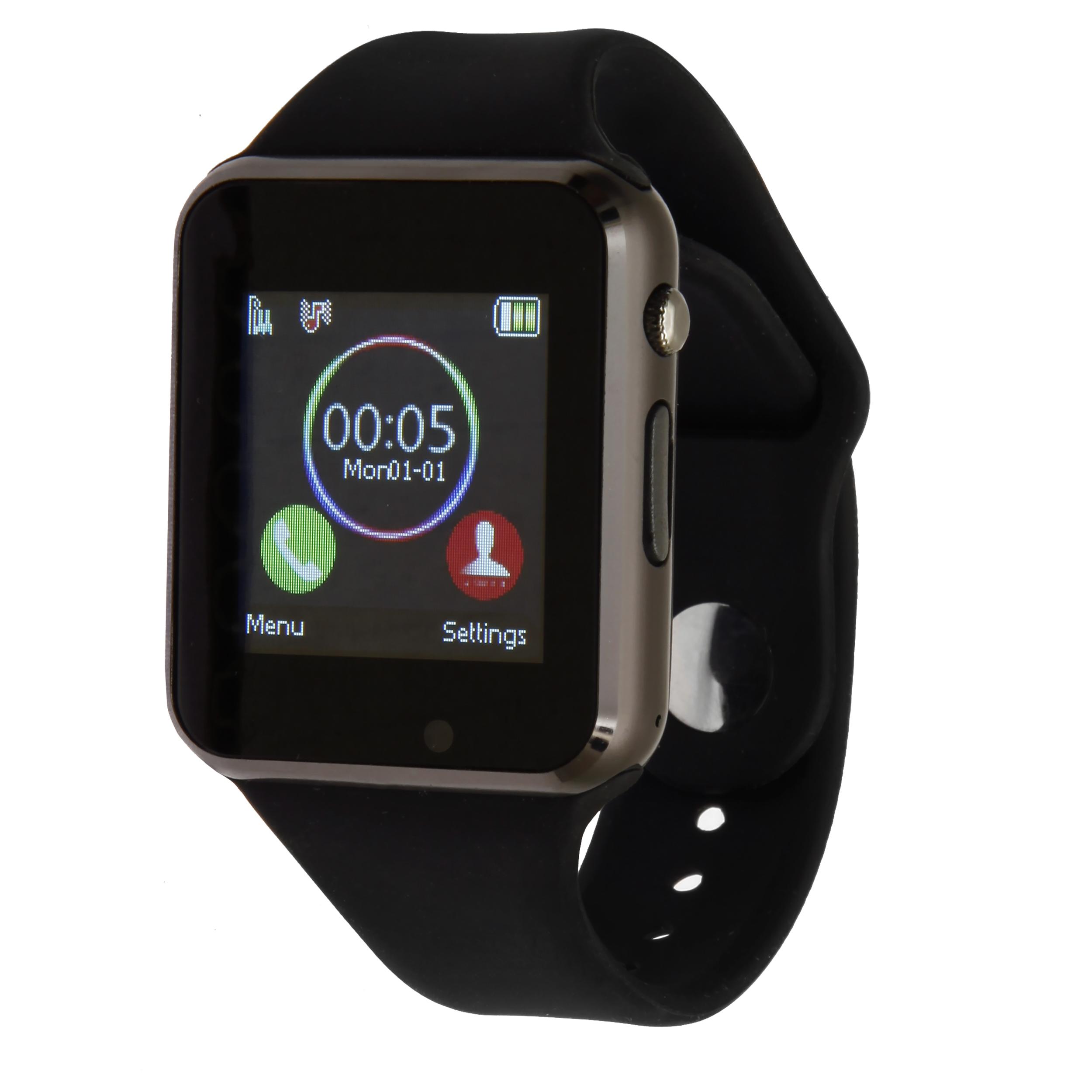 ساعت هوشمند سومگ مدل A1