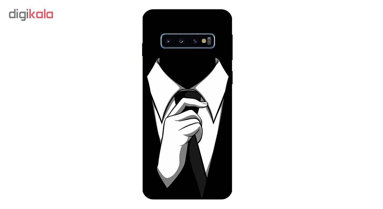 کاور کی اچ کد 7131 مناسب برای گوشی موبایل سامسونگ  Galaxy S10 PLUS  main 1 1